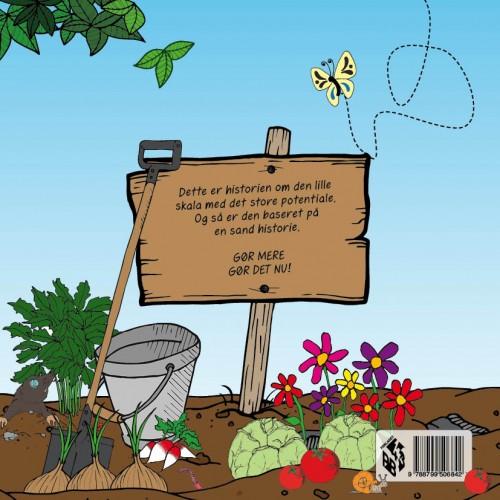 Byhavekultur Helte søges 500 stk. 32 sider. Tryk version 2. hig hres med skæremærker17